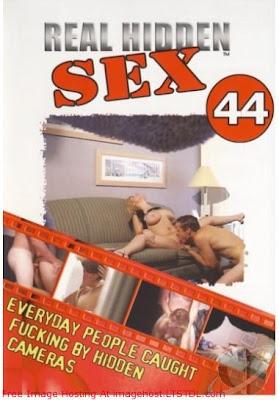 Real Hidden Sex 44 DVDRip
