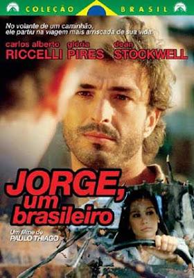 Baixar Filme Jorge, um Brasileiro (Nacional)