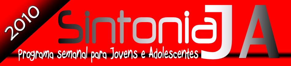 Programa Sintonia JA