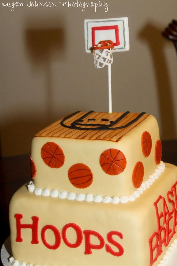 4 Kids Cakes February 2011