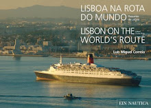 LISBON CRUISE SHIPS