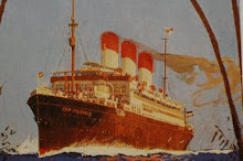 SHIPS & THE SEA
