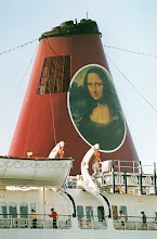 MONA LISA 25 May 2003