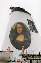MONA LISA 27 February 2003