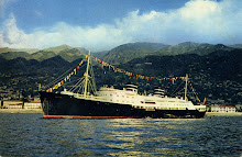 Cruise ship VENUS in Funchal