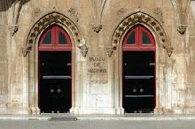 PETIÇÃO PELO MUSEU DE MARINHA