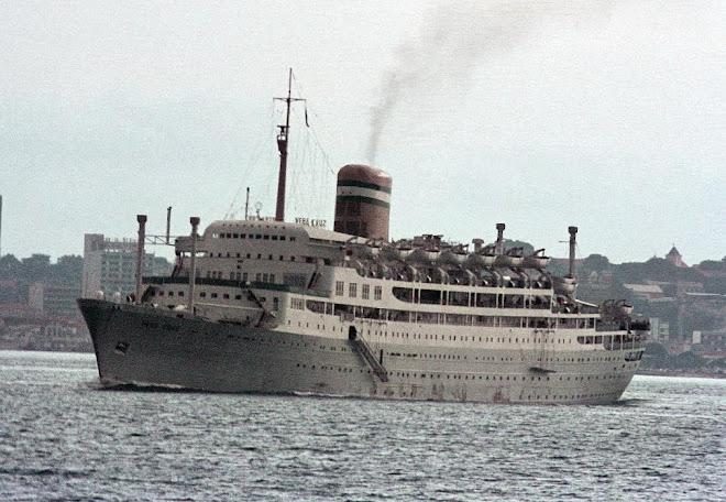 Paquete VERA CRUZ (1952-1973)