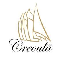 Como embarcar no CREOULA