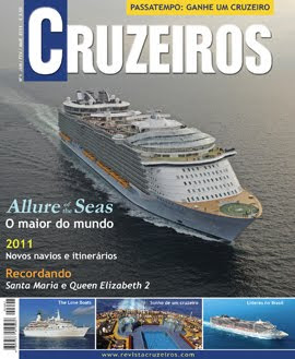 REVISTA CRUZEIROS