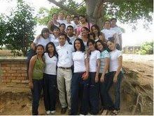 Blog Ciclo Normalista 2008