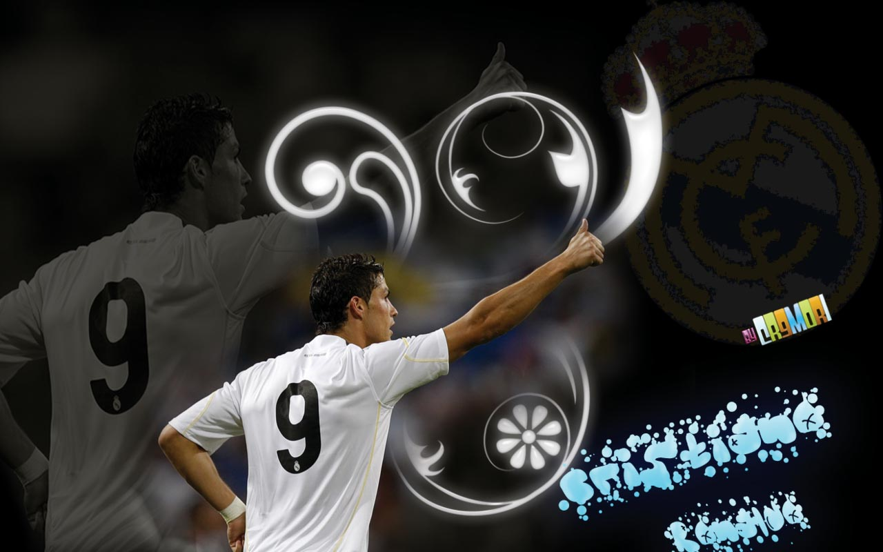 عکس رونالدو قبل از فوتبالیست شدن