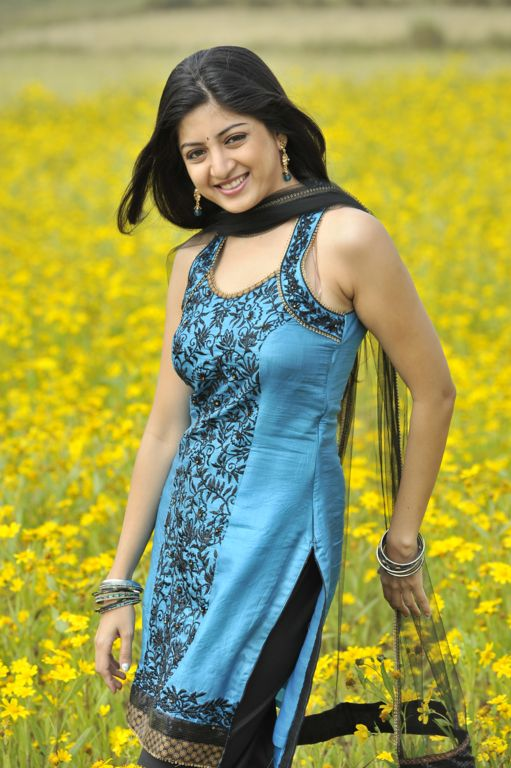 Poonam Kaur New Hot Stills from Nagavalli Movie glamour images