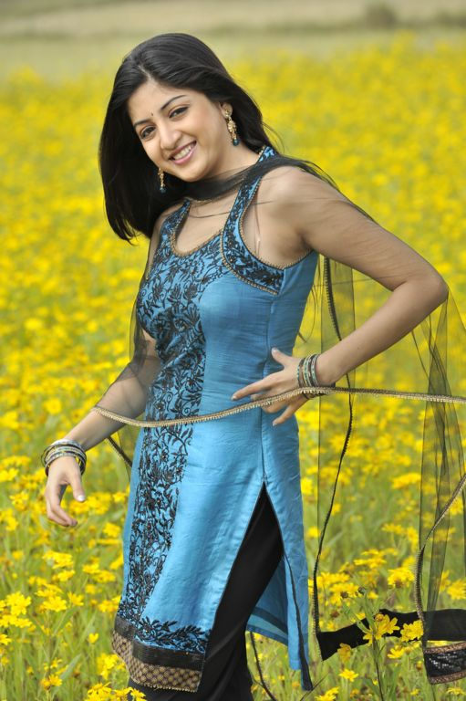 Poonam Kaur New Hot Stills from Nagavalli Movie sexy stills