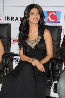 Shruthi Hassan Hot in South Scope