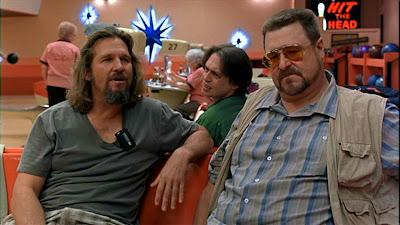 El Nota, Donny metiendo la pata y Walter diciendo las cosas como son.