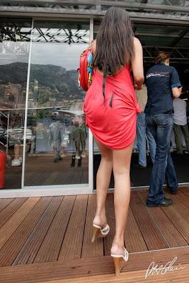 Lo más entretenido de Mónaco
