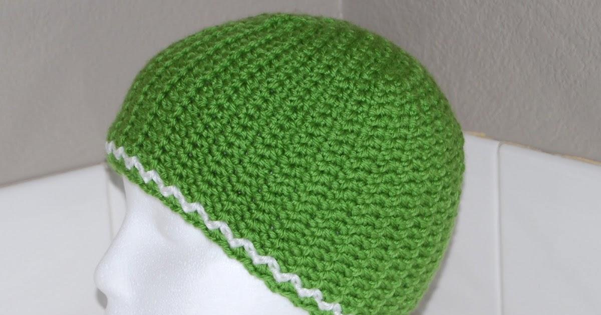 The Laughing Willow Mini Rib Hat Free Pattern