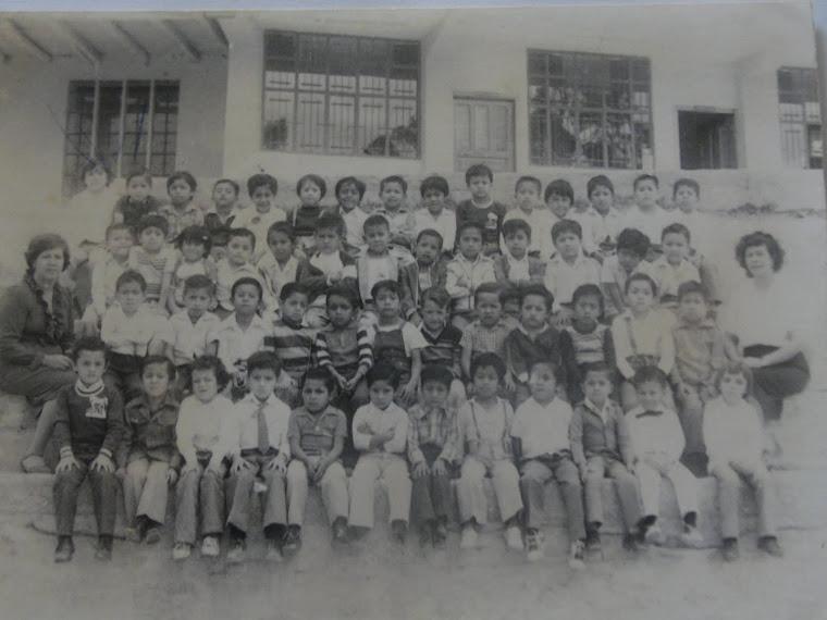 Colegio Marista por Priscila Vargas