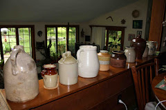My Crockery Collection