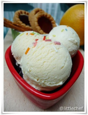 yakult ice cream ingredients 2 egg yolks 180 ml yakult 150 ml cream 50    Yakult Ingredients