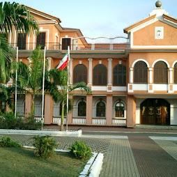 Government Palace Malabo Equatorial Guinea