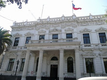 My School, Diplomatic Academy of Chile