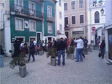 1º Circuito De Fotografia Gato Preto Caffé