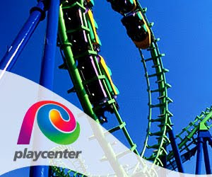 Playcenter volta a faturar alto