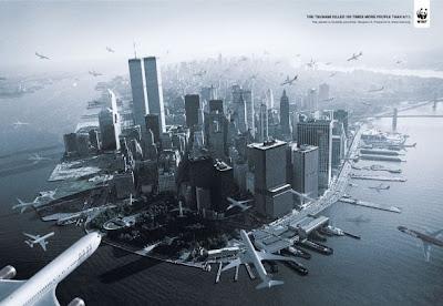 WWF - Tsunami