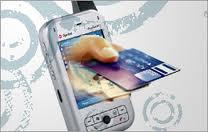 cartão x celular