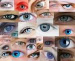 """""""Ojos Azules"""""""
