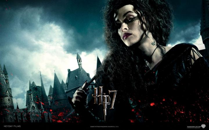 harry potter and the deathly hallows part 1 wallpaper. MOViE REVIEW: HARRY POTTER and