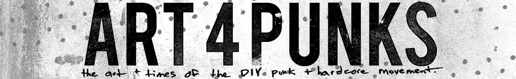 Art 4 Punks!