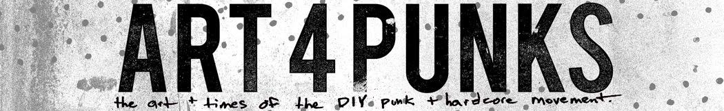 Art 4 Punks!
