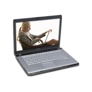 how to turn on wireless capability on toshiba satellite laptop
