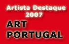 Vencedor Categoria Principal 2007