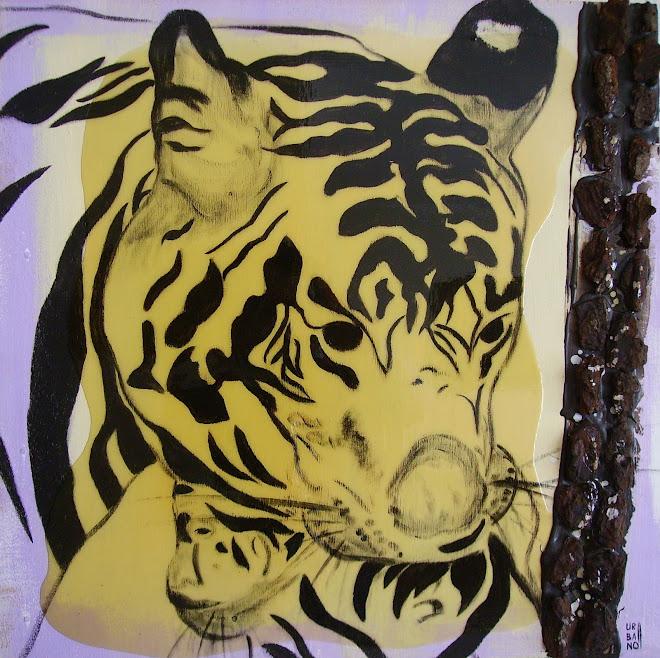 Baby Tiger - disponível