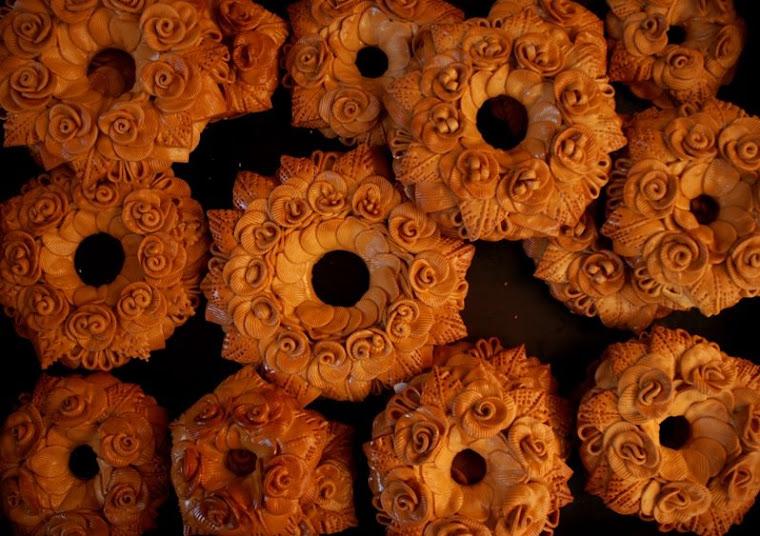 066- Girit (dini) ekmeği