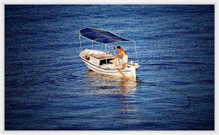 236 - Balıkçı Yakup