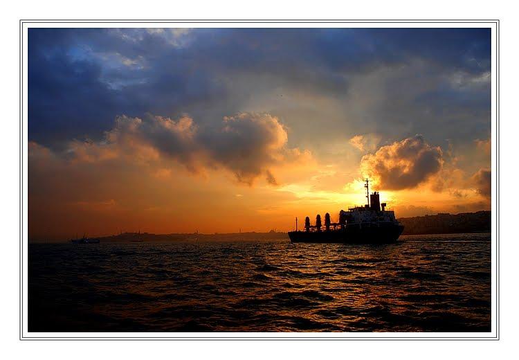 292 - Bu akşam İstanbuldayım...