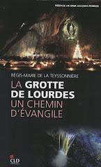 La Grotte de Lourdes,  un chemin d'Évangile