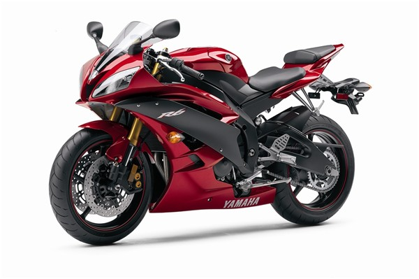 Superbikes  Yamaha YZF