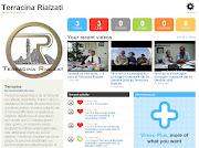 il nostro account Vimeo - Video