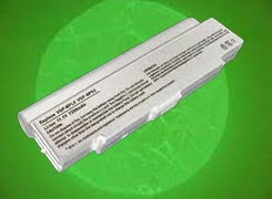 sony vaio laptop battery, water based binder