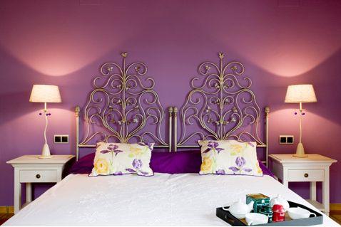 Colores para decorar con que colores combina pared for Q color combina con el gris