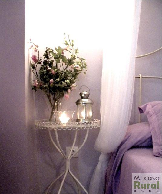 Colores para decorar ideas mesillas de noche originales - Mesillas de noche originales ...