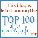 Top 100 Christian Women Blogs of 2009