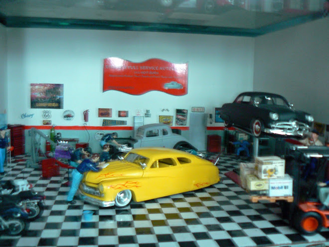 RITCHS GARAGE