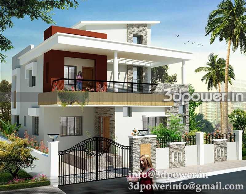 Latest Images Of New Indian Bungalows Joy Studio Design