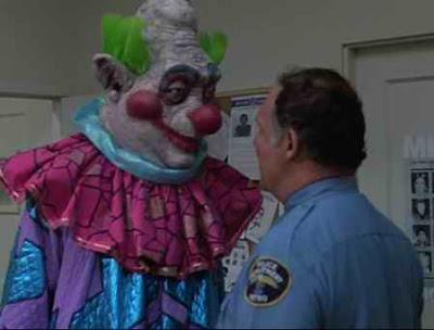 Payasos asesinos del espacio exterior/ Killer Klowns From Outer Space - Stephen Chiodo (1988) Killer+klowns1